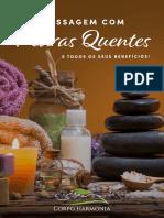 Pedras Quentes e Seus Benefícios