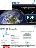 ISPRS SC - Newsletter Vol4 No4 Feb, 2011