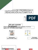 Clausula de Prorroga o Renovación Automática-FINAL
