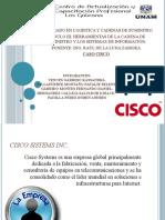 Caso Cisco