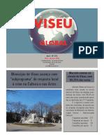 25 de Janeiro 2021 - Viseu Global