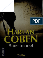 Harlan Coben Sans un mot