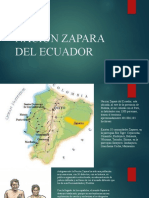 Zapara Del Ecuador