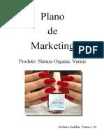 Trabalho Plano de Marketing