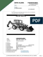 Cot. CVE201834045 HMK -102B STD (-) - CORPORACION COVI S.A.C_