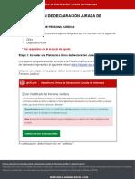 Manual DJI de Intereses