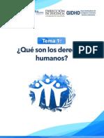 Guía GIIDHD. CONCEPTO DE DERECHOS HUMANOS. pdf