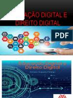 22.06.18 - Educação Digital e Direito Digital