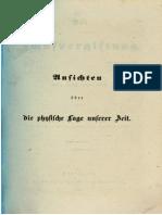 Nittinger, Carl Georg Gottlob - Über die 50jährige Impfvergiftung des württembergischen Volkes
