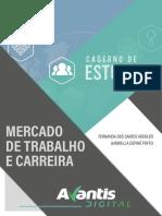 Mercado de Trabalho e Carreira.e Book (1)