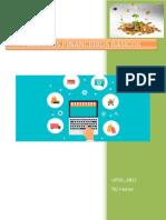 Ufcd 9821 Produtos Financeiros Básicos Índice
