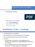 Arcitecture N-tiers lf
