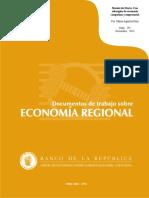 Montes de María, Una subregión de economía campesina y empresarial