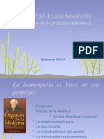 Homeopatia 2020