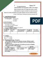 Evaluation Projet 1 5ap