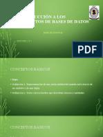 SES 01 Y 02 - INTRODUCCIÓN A BASES DE DATOS (1)