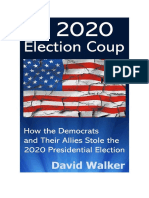 The 2020 Election Coup