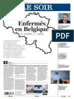 Journal,Ls Quotidien,20210123,Bruxelles,1