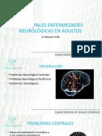 PATOLOGIAS NEUROLOGICAS EN ADULTOS