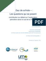 rapport_preliminaire_hydrocarbures_LR_par_UM2_29_janvier_2011