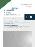 IEC 61000-4-11-2020