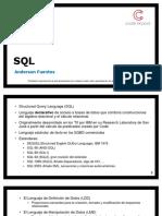 SESION 04 - SQL