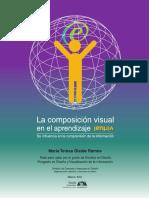Composicion Visual en El Aprendizaje Virtual Olalde-Ramos M T 2018