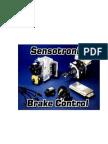 sensotronic brake control full report