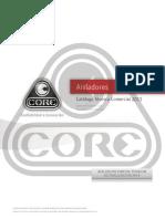 Core - Aislador_MediaTension