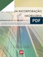 Ebook 2.0 - O Fluxo da Incorporação Imobiliária