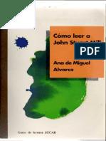 De Miguel Alvarez Ana - Como Leer A John Stuart Mill