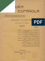 11 Cultura Española. 08-1908, n.º 11