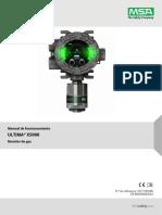 OPM_ULTIMA X5000 - ES