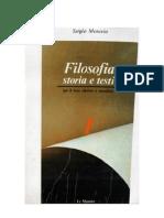 Ipazia nel libro di filosofia (2 righe)