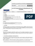 NPA 004 - Termo de Compromisso de Ajustamento de Conduta - Dez 2018