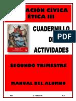 3° FCE 2T -ALUMNO
