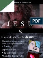 2_JESUS y La Cruz