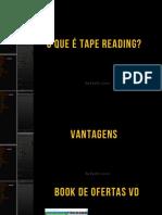 TAPE-READING