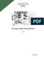 Asignación II Dibujo Arquitectonico