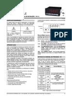 Controlador n1500lc Portuguese a4
