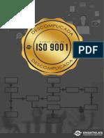 ApostilaCursoISO9001DESCOMPLICADA