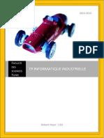 Tp Informatique Industrielle
