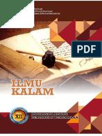Ilmu Kalam Indonesia Mapk Kelas Xii Kskk Compressed