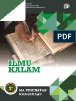 Ilmu Kalam Indonesia Mapk Kelas Xi Kskk Compressed