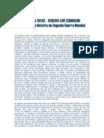 Relatrio 10245 - A Verdadeira História da Segunda Guerra Mundial