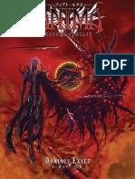 Dominus Exxet, Los Dominios del Ki