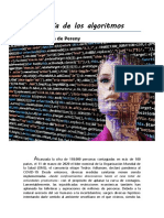 La tiranía de los algoritmos(1)