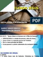 Doutrina de Jesus