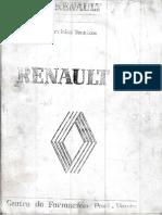 Manual Renault 9 OK