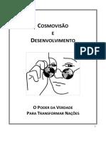Cosmovisao e Desenvolvimento Darrow Muller